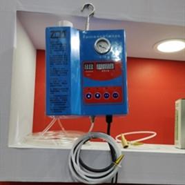 GDI缸內直噴進氣閥清洗機